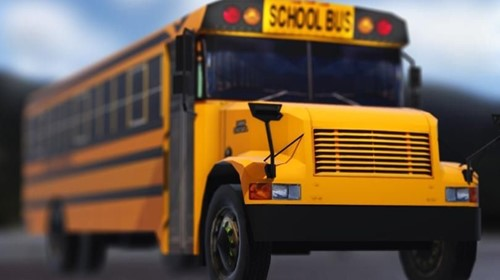 substitute bus drivers needed anderson elementary school