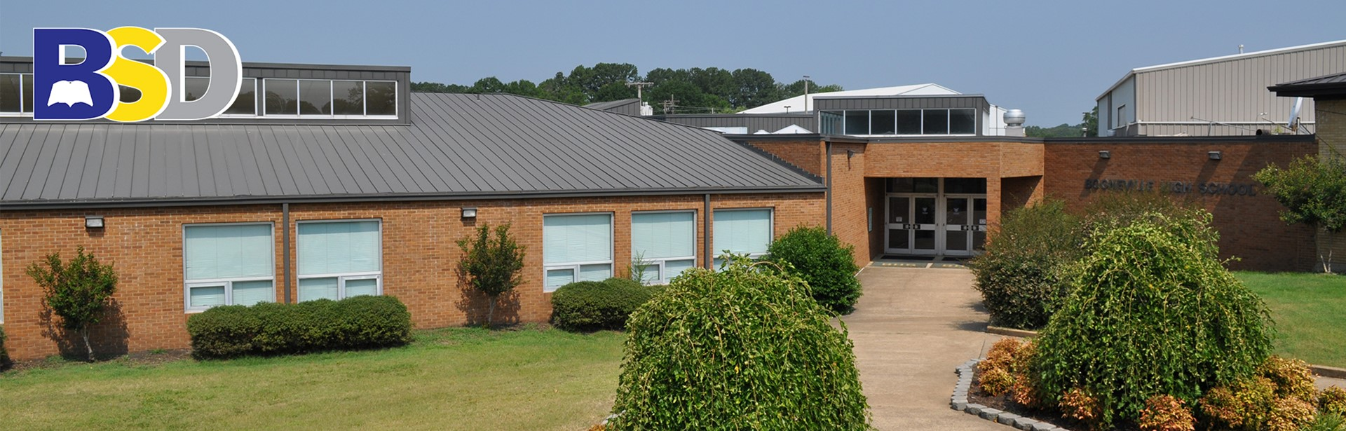 Booneville High School