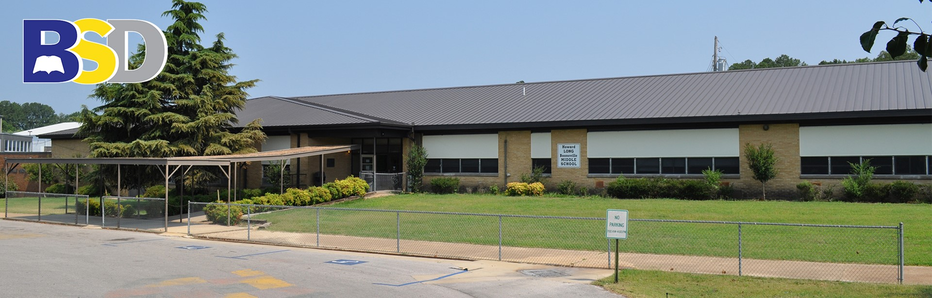 Booneville Middle School